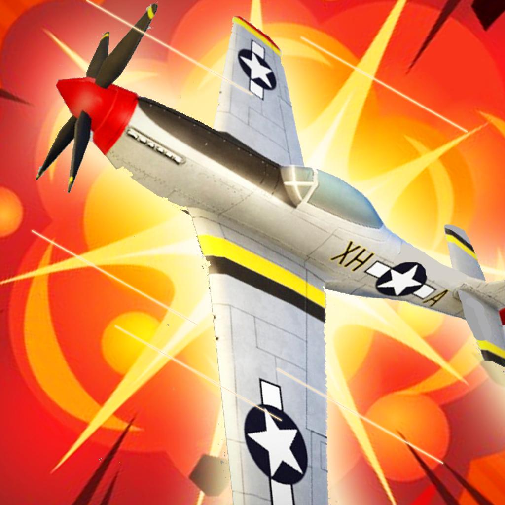 Air Combat World War 2 Free
