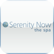 SERENITY NOW THE SPA