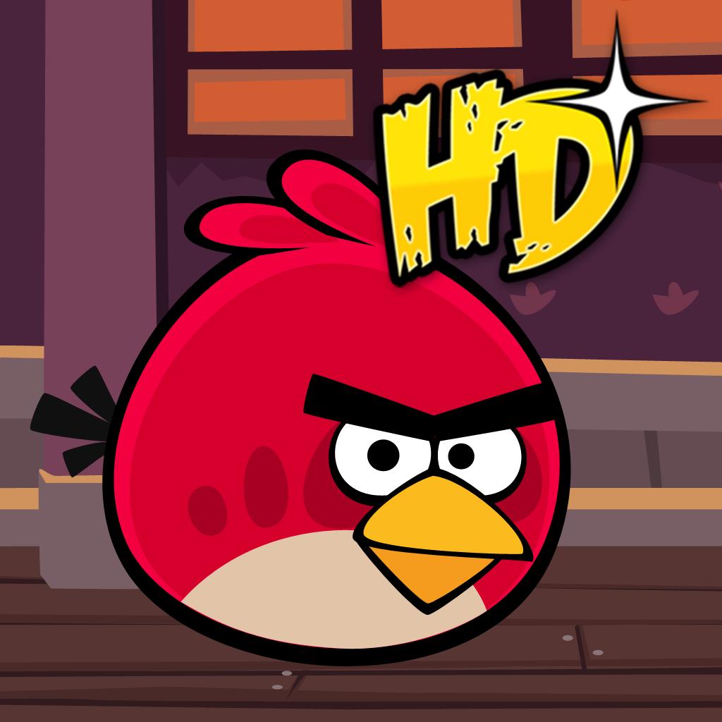mzm.vursrqum Angry Birds Seasons recibe 30 nuevos niveles por Halloween