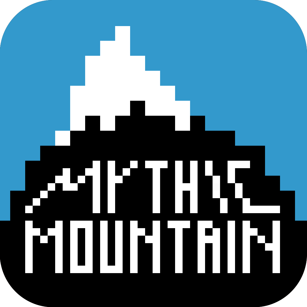 Mythic Mountain by Decoder icon