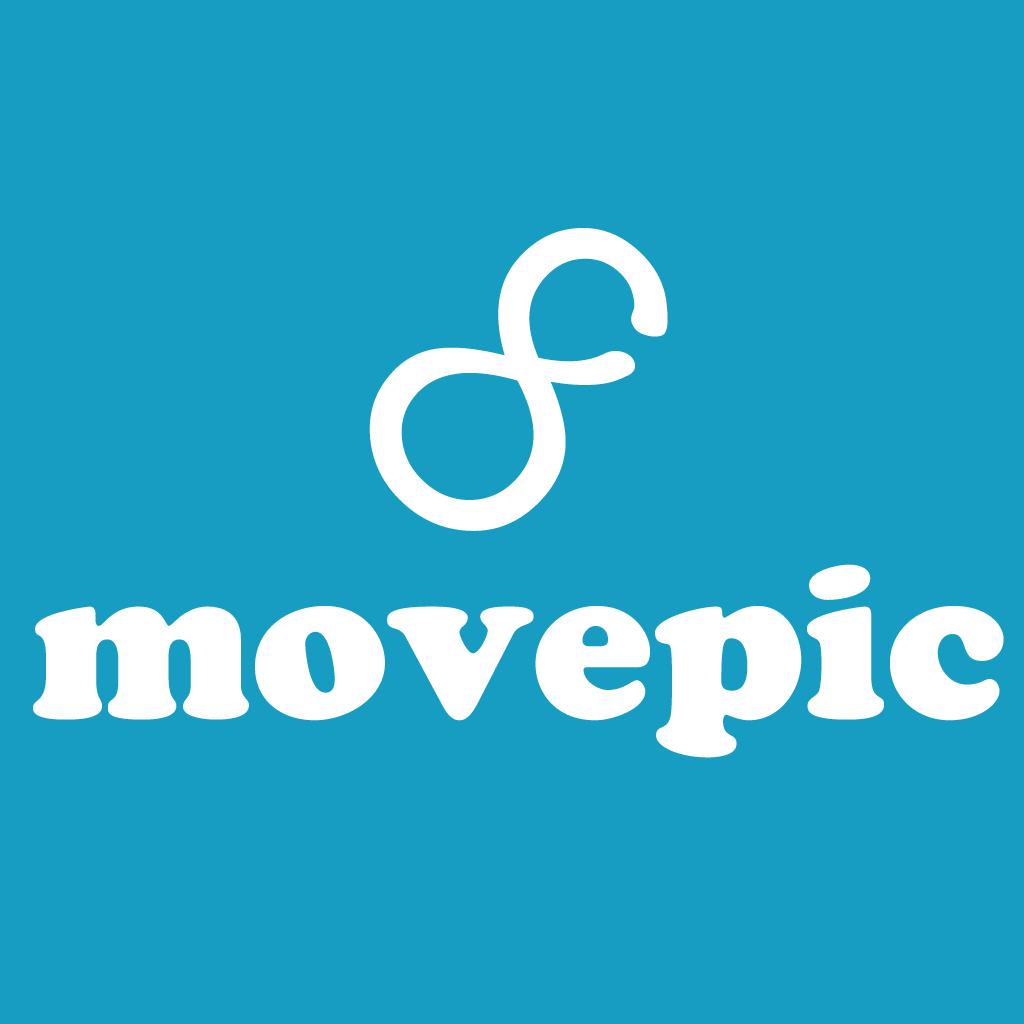 movepic - メッセージムービーが簡単作成できるアプリ