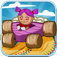 Adventure of Despicable Little Candy Rush Go-Kart Racing